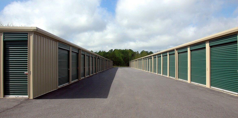 storage warehouse